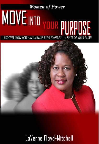 Women of Power: Move Into Your Purpose
