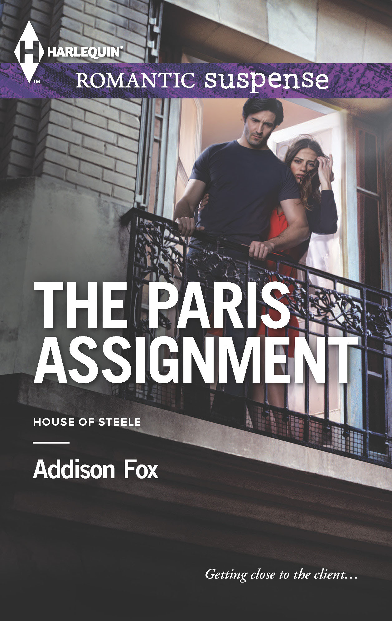 The Paris Assignment