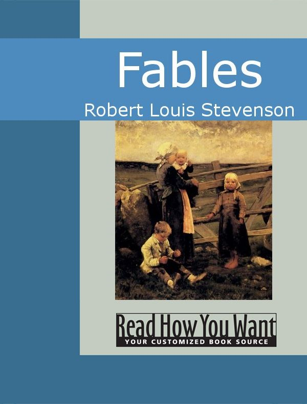 Cover Image: Fables
