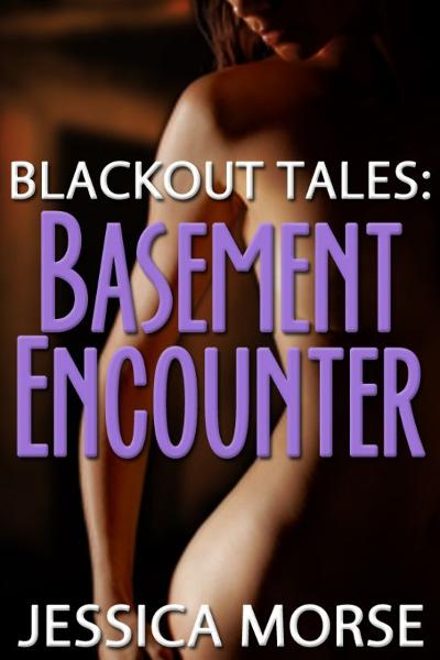 Blackout Tales: Basement Encounter