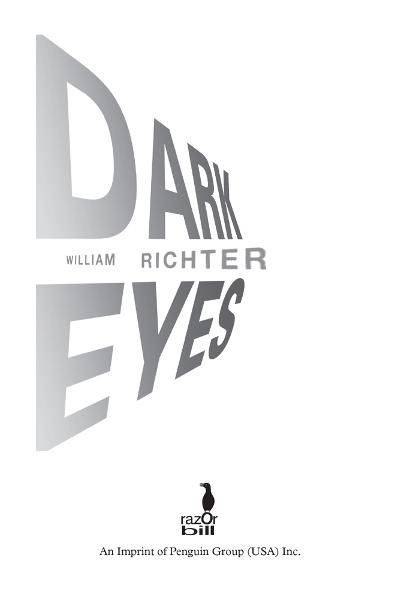 Dark Eyes By: William Richter