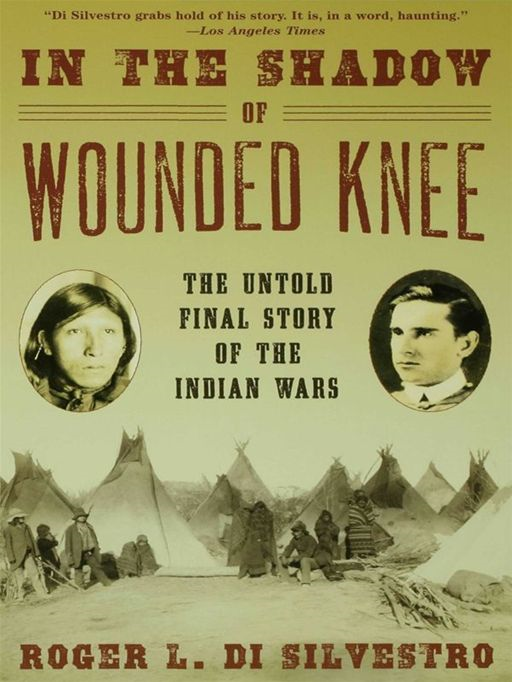 In The Shadow of Wounded Knee: The Untold Final Story of the Indian Wars By: Roger L. Di Silvestro