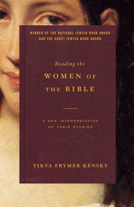 Reading the Women of the Bible