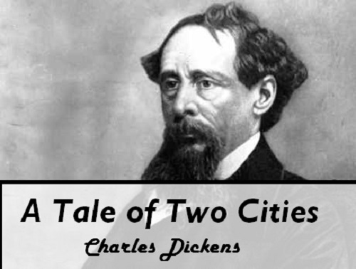 A Tale of Two Cities ( Active TOC) By: Charles Dickens
