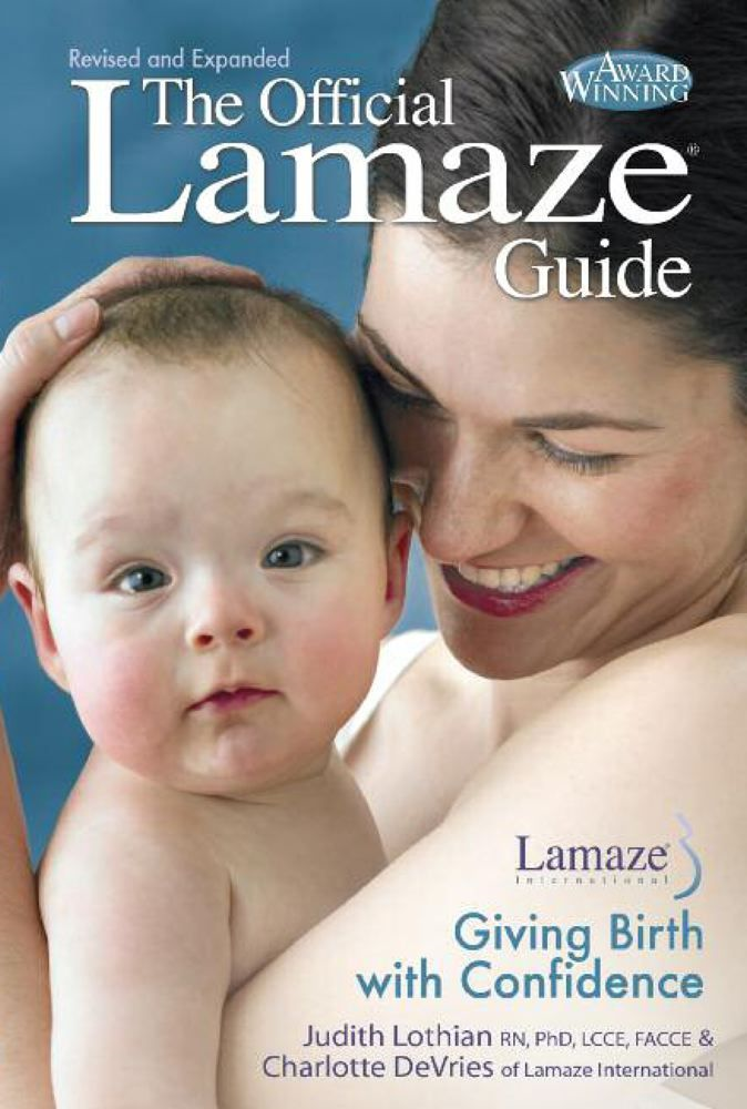 The Official Lamaze Guide