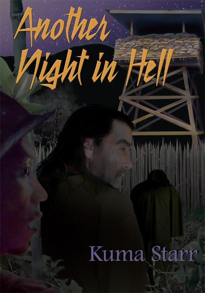 Another Night In Hell By: Kuma Starr