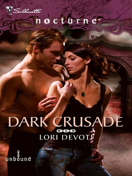 Dark Crusade By: Lori Devoti