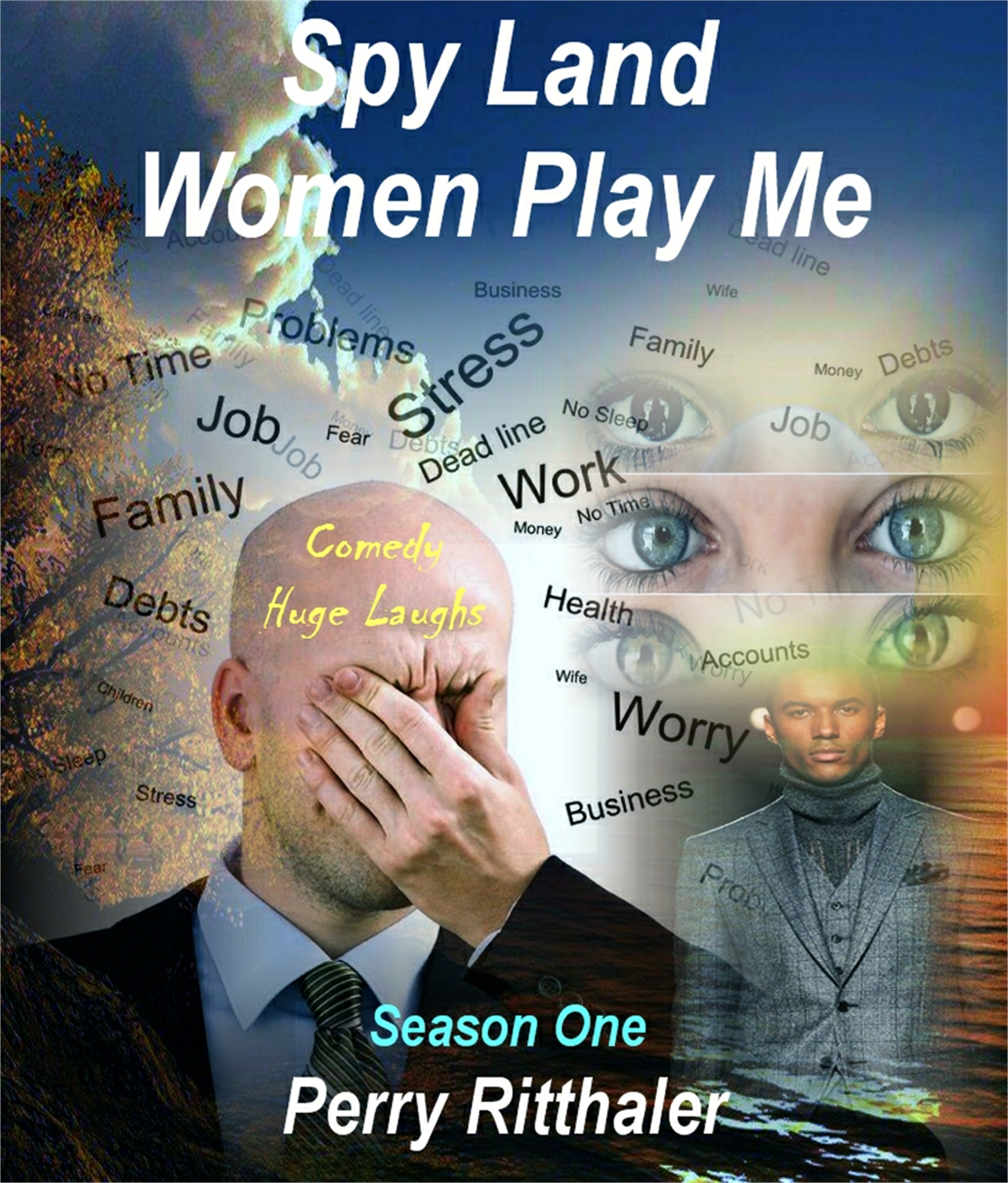 Spy Land Women Play Me