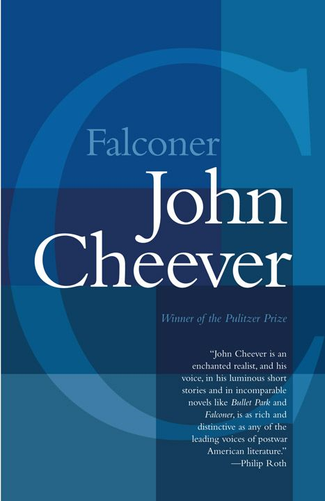 Falconer By: John Cheever