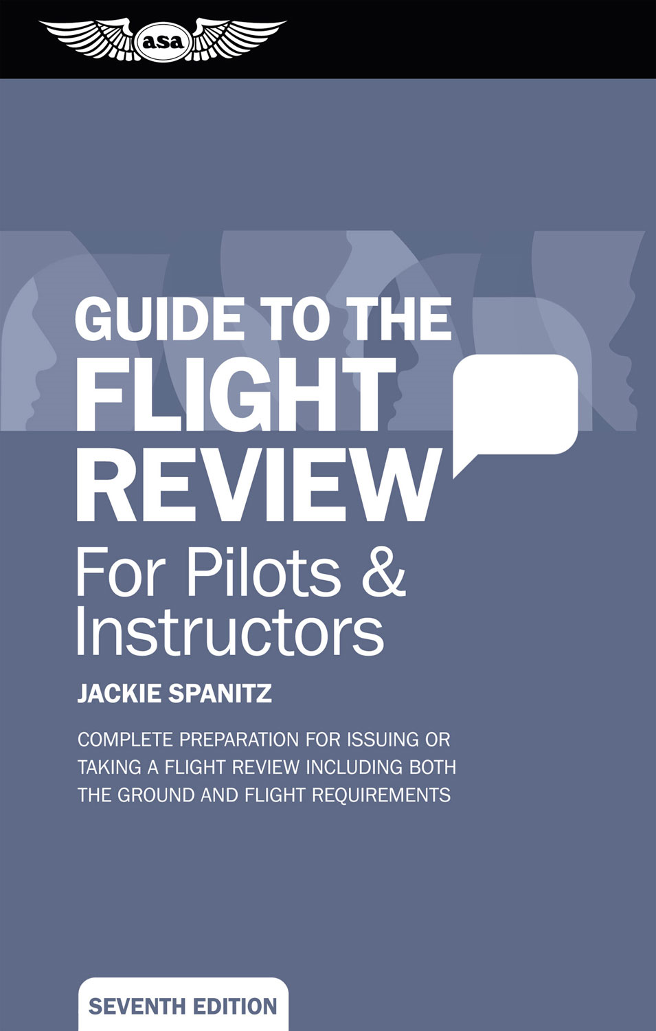 Guide to the Flight Review