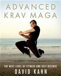 download Advanced Krav Maga: The Next Level of Fitness and Self-Defense book
