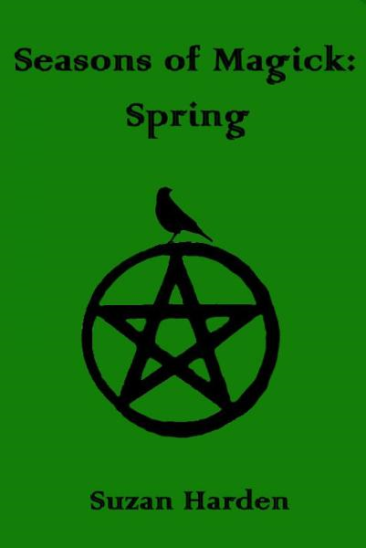 Seasons of Magick: Spring (Erotica)