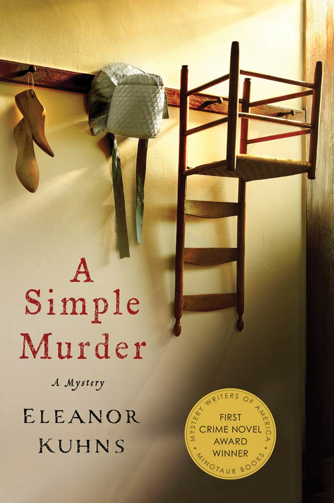 A Simple Murder By: Eleanor Kuhns