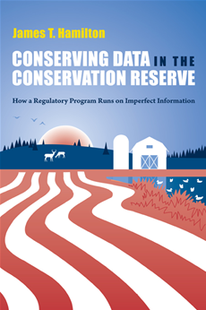 Conserving Data in the Conservation Reserve How A Regulatory Program Runs on Imperfect Information