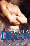 download  About a Dragon book