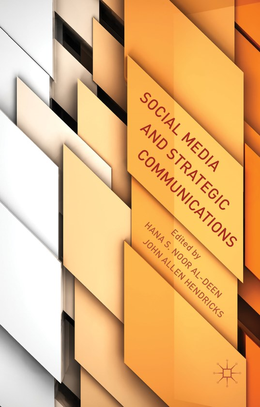 Social Media and Strategic Communications