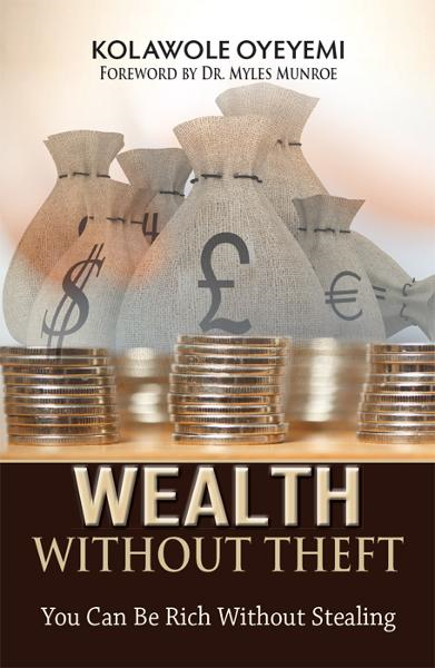 Wealth Without Theft