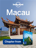 Lonely Planet Macau: