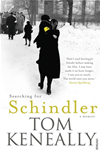 Searching For Schindler: