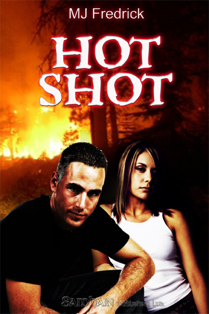 Cover Image: Hot Shot