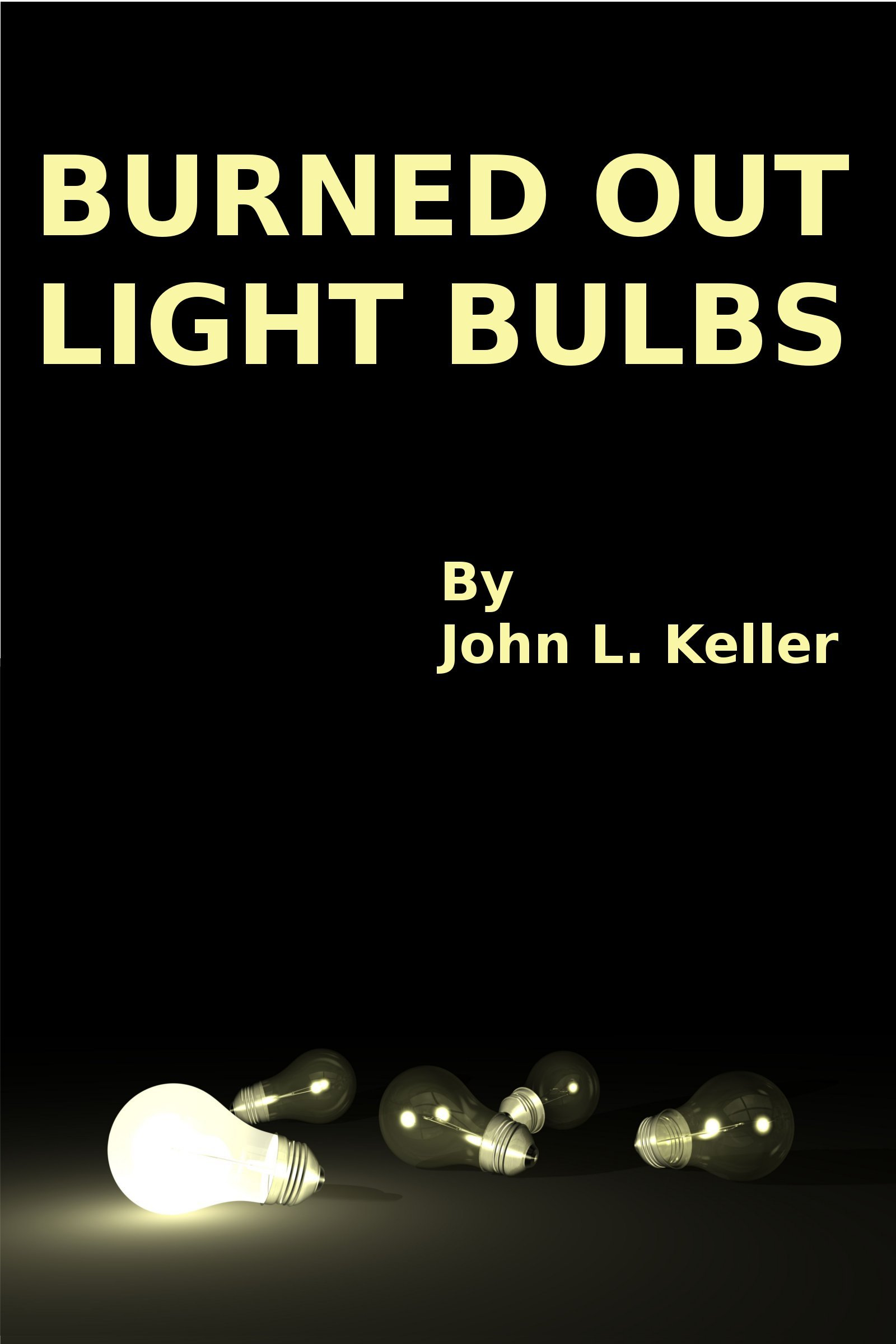 Burned Out Light Bulbs