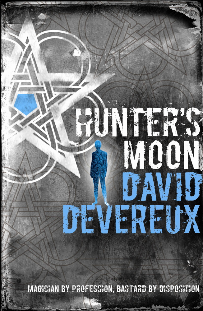 Hunter's Moon By: David Devereux