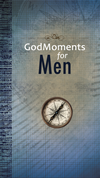 Godmoments For Men (ebook)