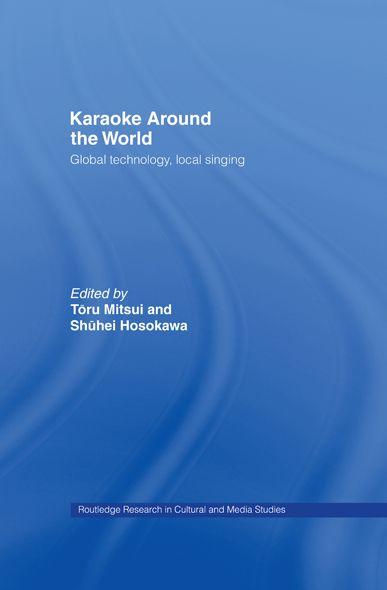 Karaoke Around the World By: