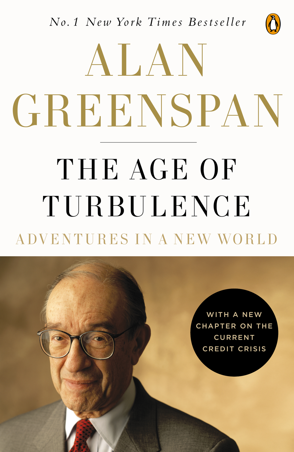 The Age of Turbulence By: Alan Greenspan