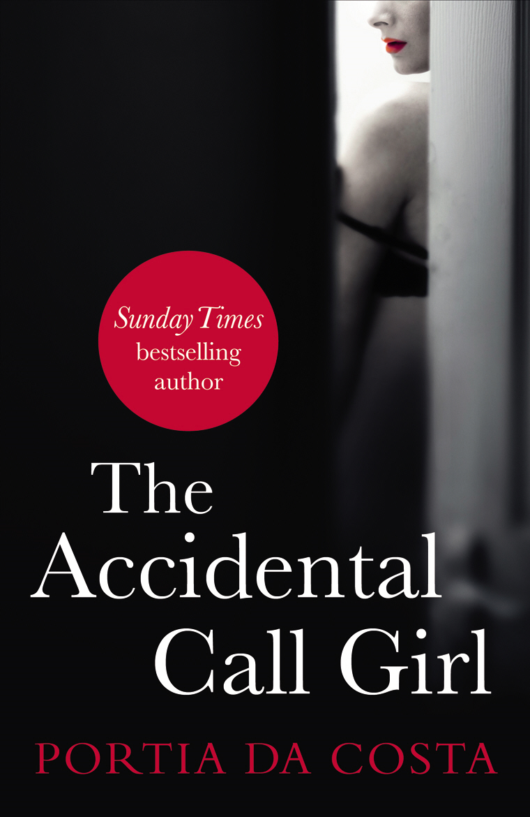 Picture of The Accidental Call Girl