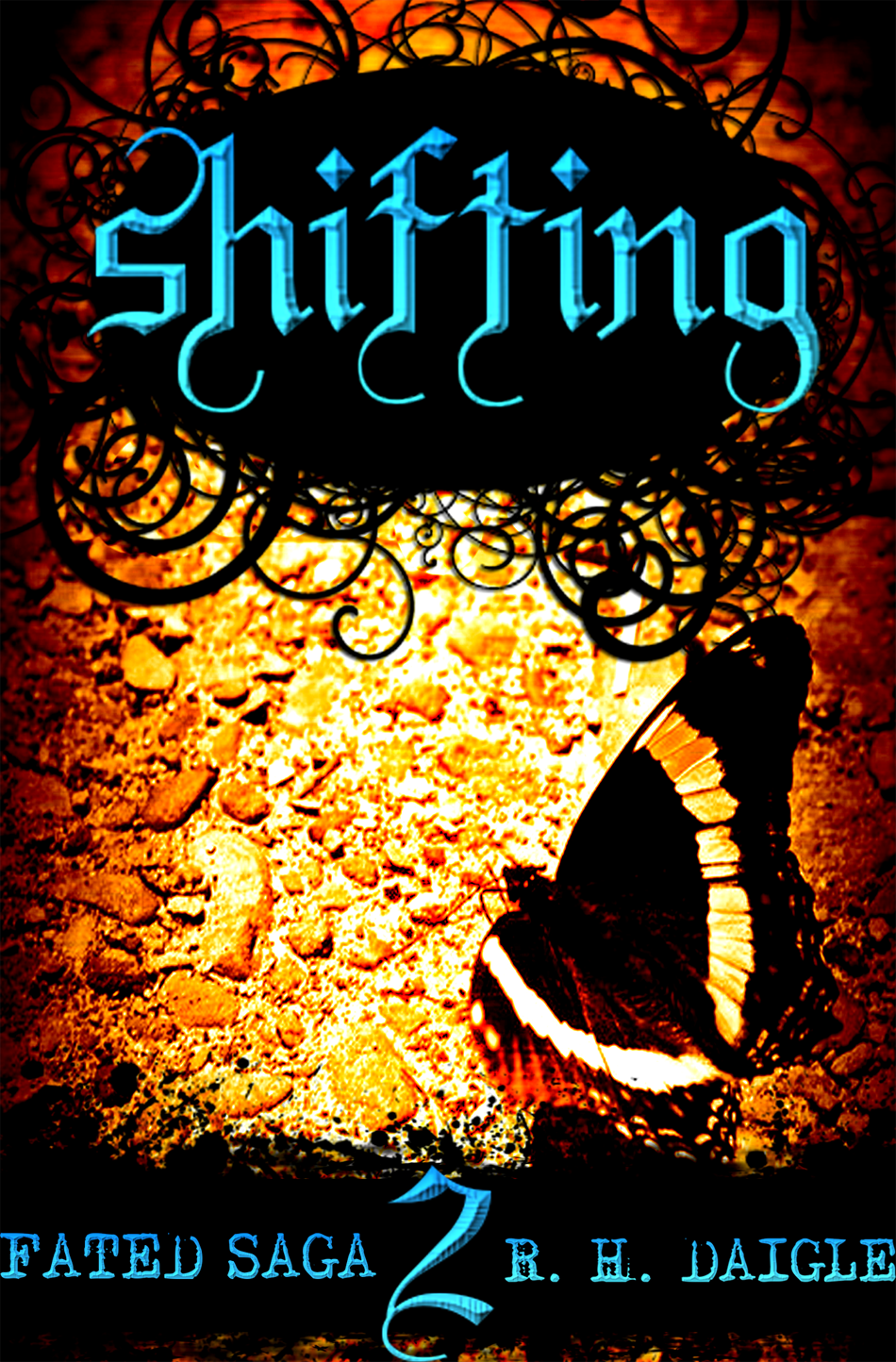 Shifting (Book Two)