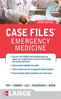 download Case Files Emergency Medicine, Third Edition book