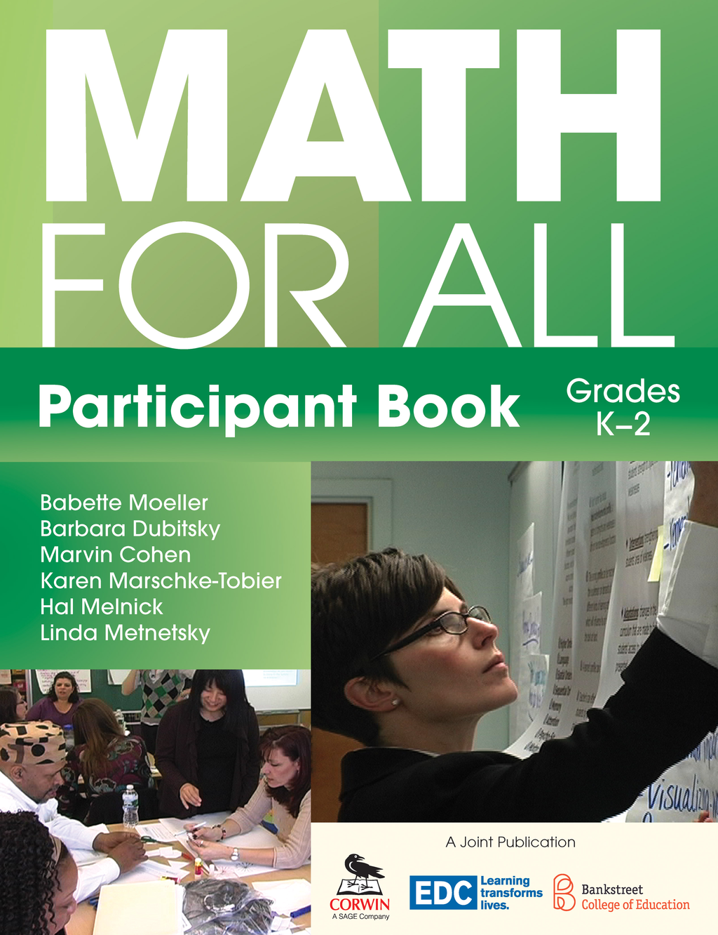 Math for All Participant Book (K–2)