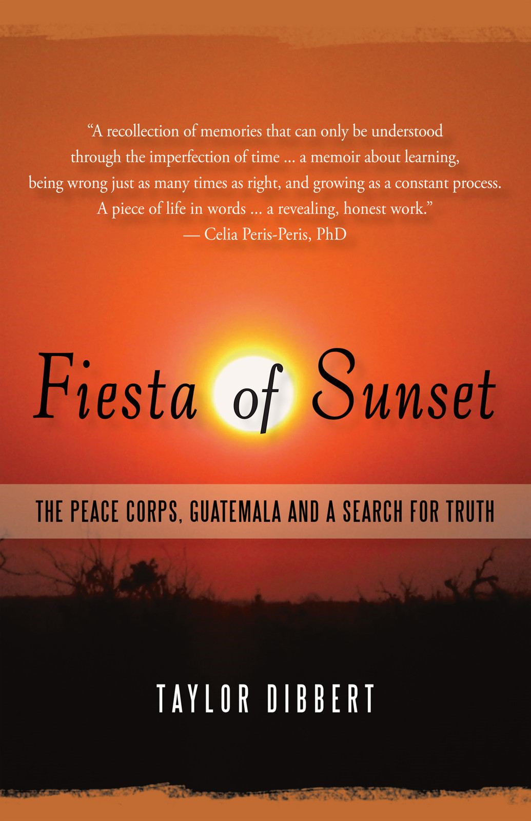 Fiesta of Sunset