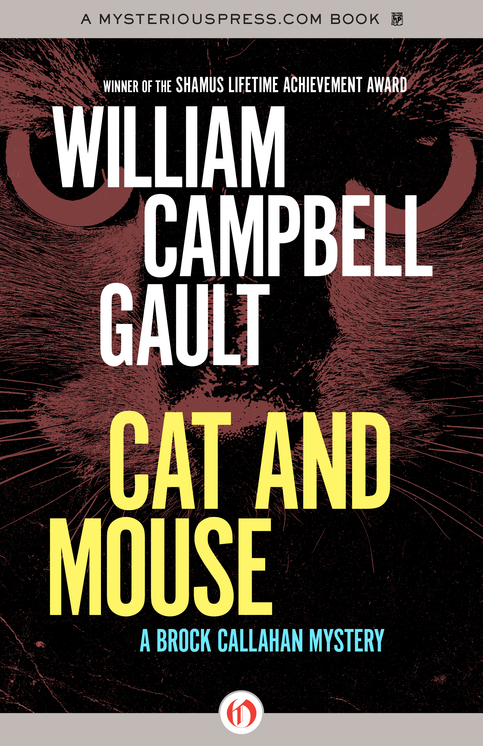 Cat and Mouse: A Brock Callahan Mystery