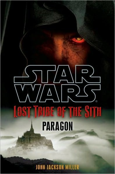 Star Wars: Lost Tribe of the Sith #3: Paragon