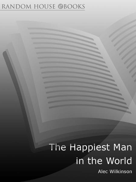 The Happiest Man in the World