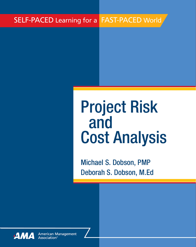 Project Risk and Cost Analysis: EBook Edition
