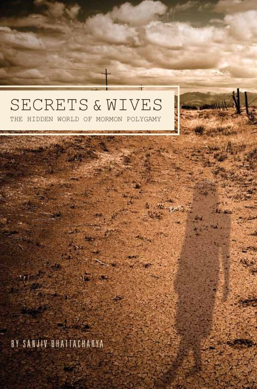 Secrets and Wives By: Sanjiv Bhattacharya