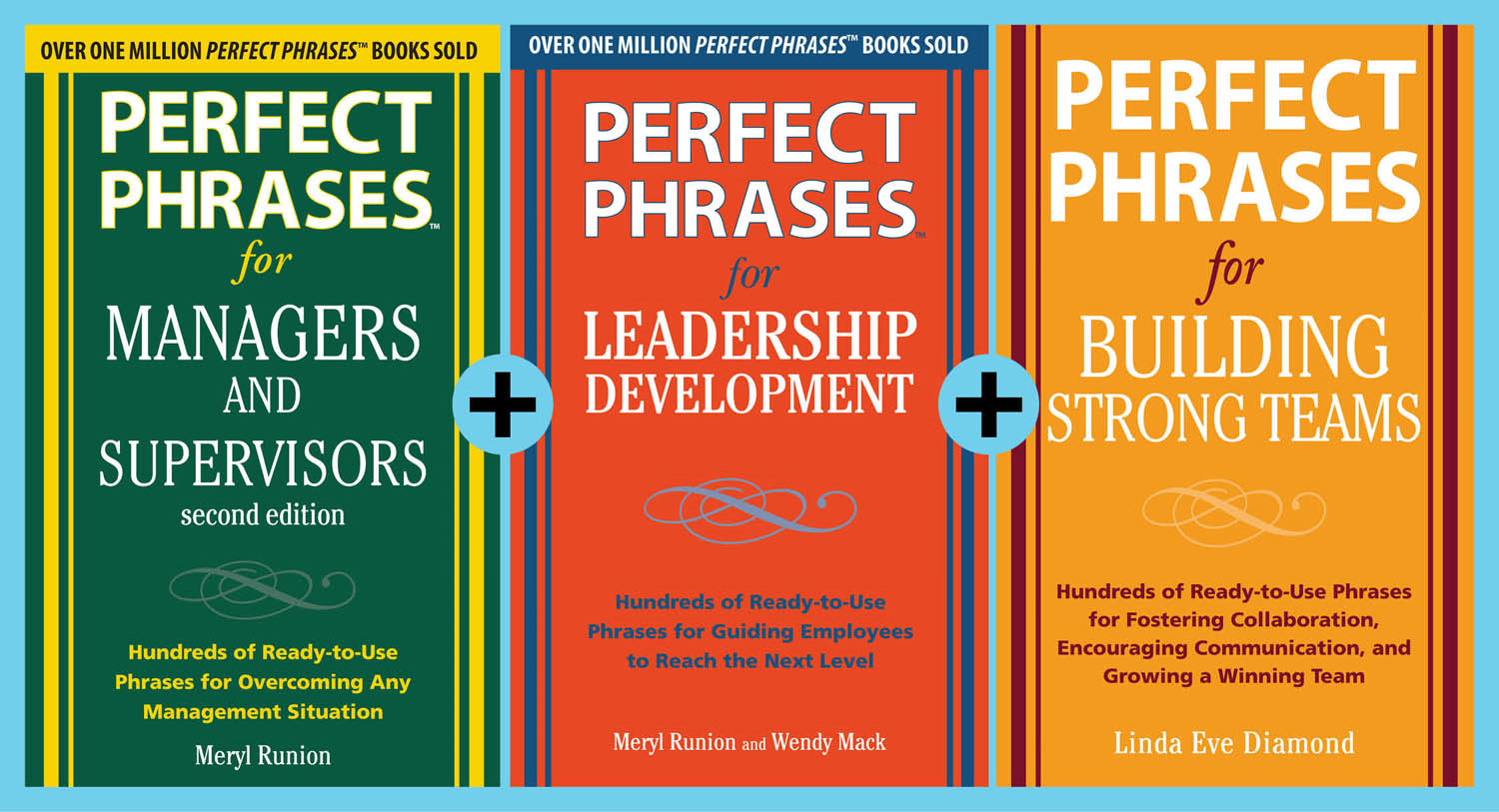 Perfect Phrases for Managing People (EBOOK)