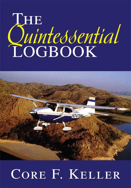 The Quintessential Logbook By: Romy Rockefeller