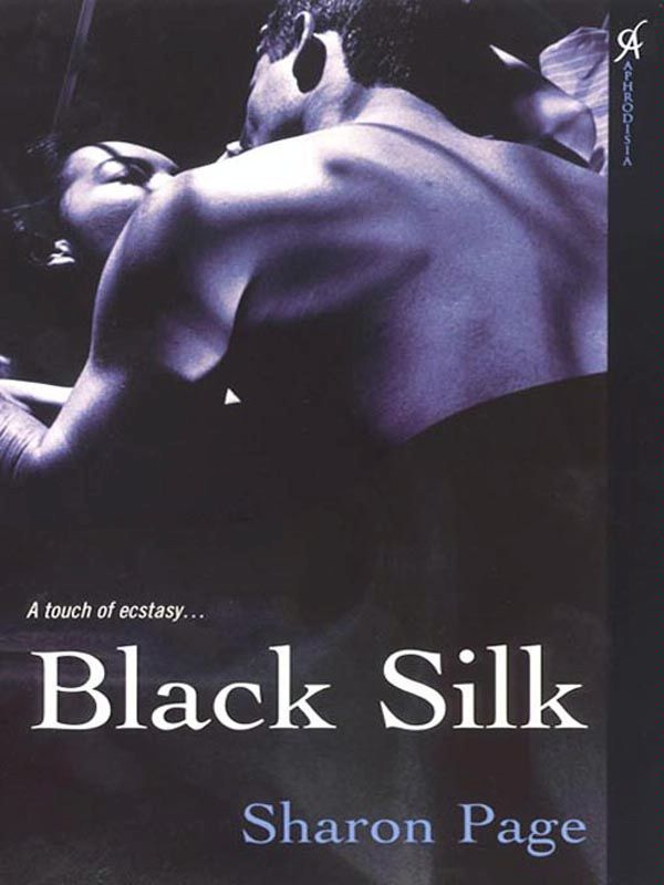 Black Silk By: Sharon Page