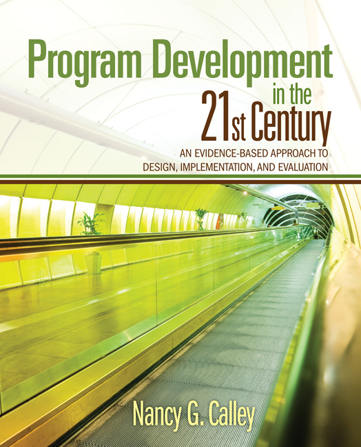 Program Development in the 21st Century