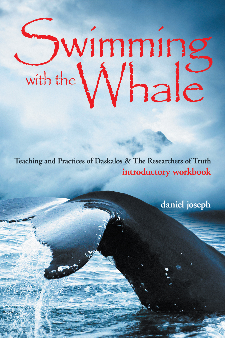 Swimming With The Whale By: Daniel Joseph