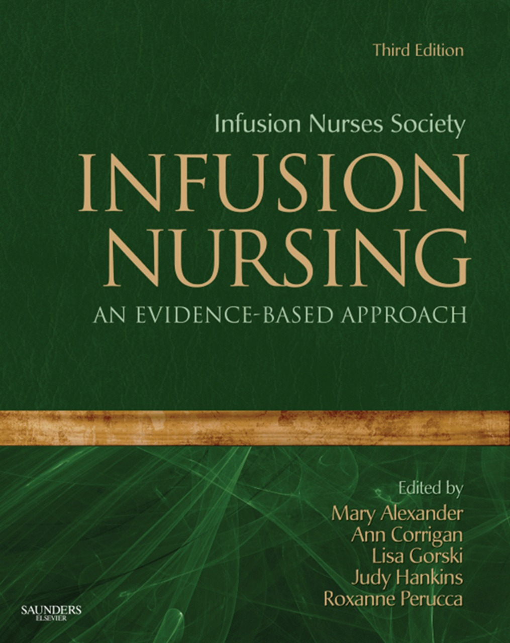 Infusion Nursing