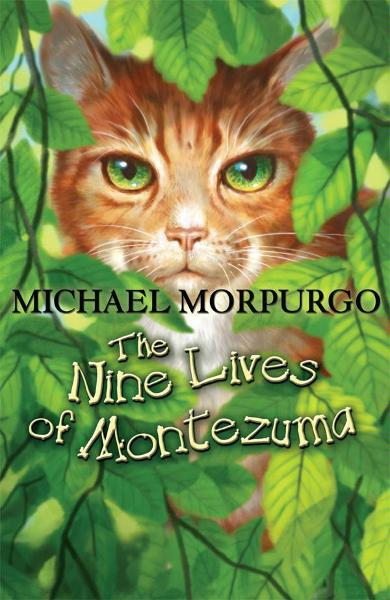 Picture of The Nine Lives of Montezuma