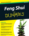 Feng Shui For Dummies: