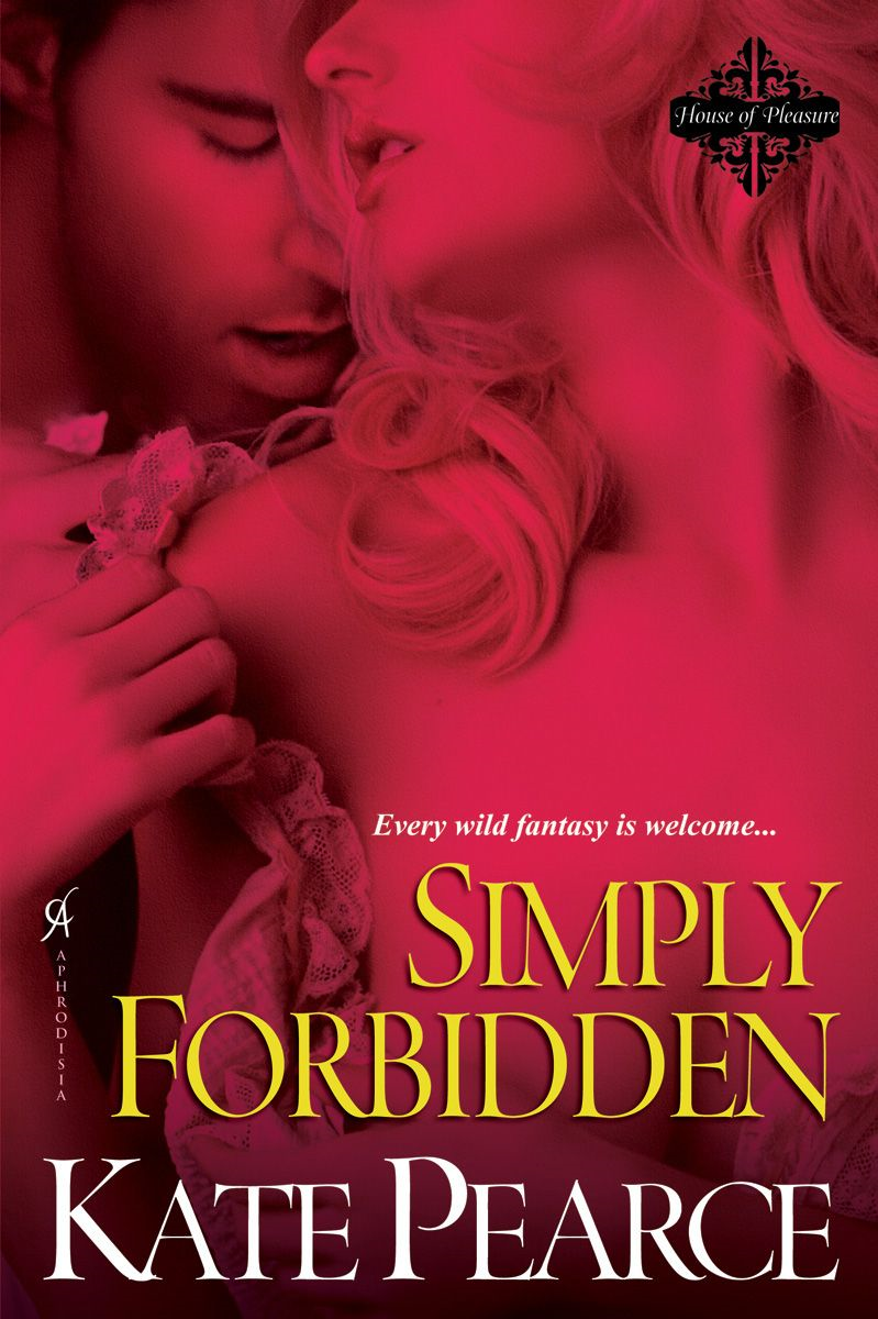 Simply Forbidden By: Kate Pearce