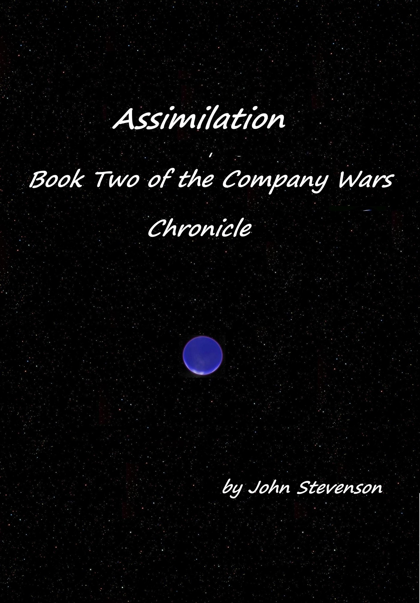 Assimilation: Book Two of the Company Wars Chronicle