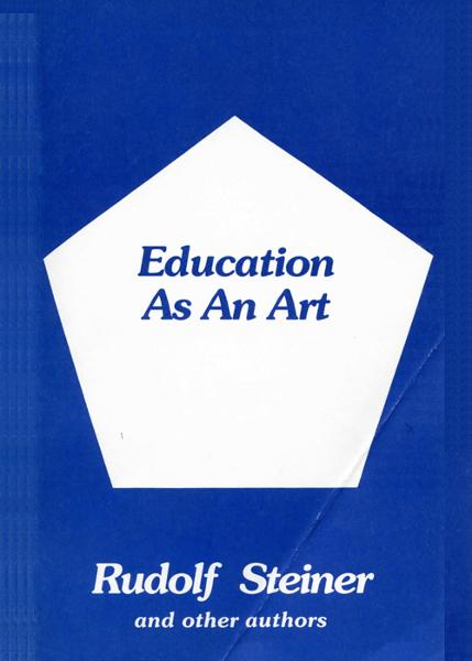 Education as an Art